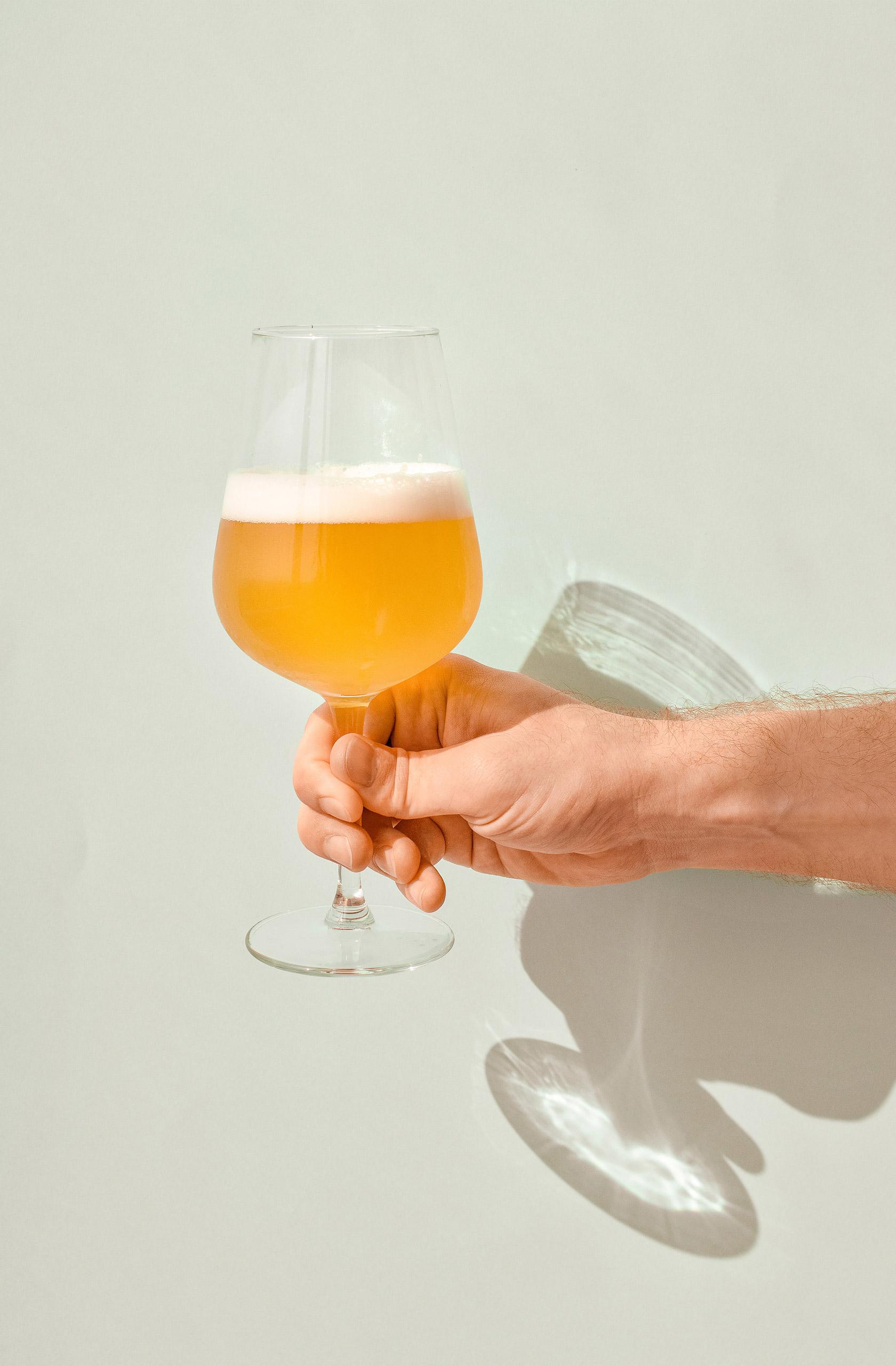 Distribución de cervezas