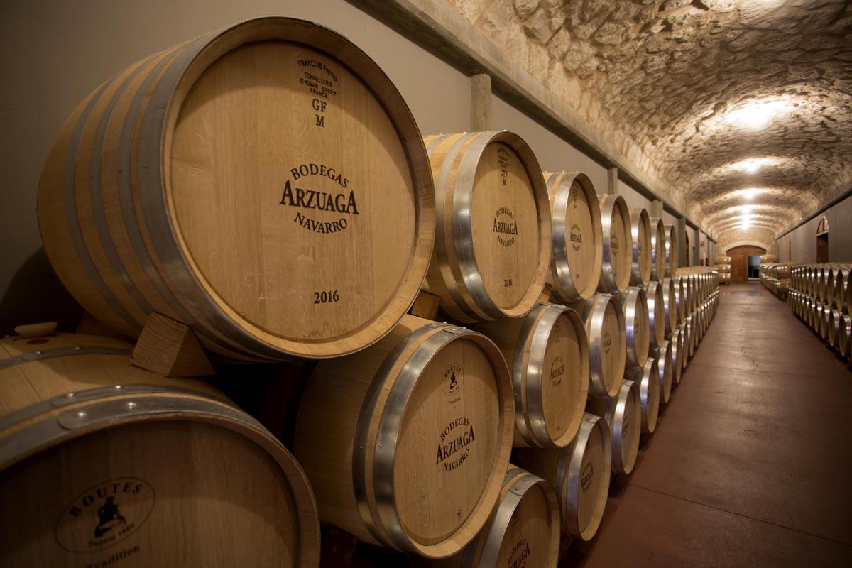 Distribuidor de vinos RAIMSA